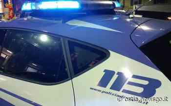 Civitavecchia, controlli della Polizia: multati 16 automobilisti e ritirata una carta di circolazione - Ostia Newsgo