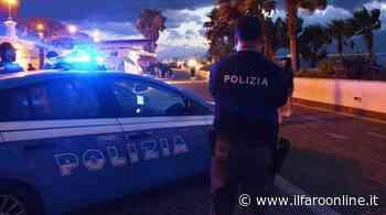 Civitavecchia, continue violazioni al codice della strada: pioggia di multe nel weekend - Il Faro online