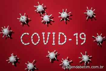 Boletim epidemiológico da Covid-19 em Betim: segunda-feira, 21/06/2021 - Agenda Betim