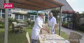 Worms Private Feiern in Worms unter Corona-Auflagen wieder möglich - Wormser Zeitung