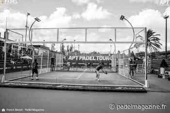 Les previas de l'APT Padel Tour - Portugal Master 2021 - Padel Magazine