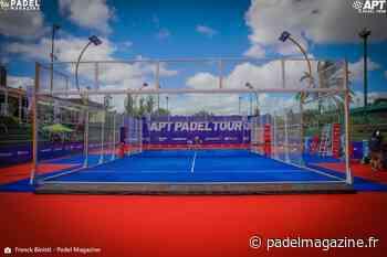 APT Padel Tour - Portugal Master - Previas - Padel Magazine