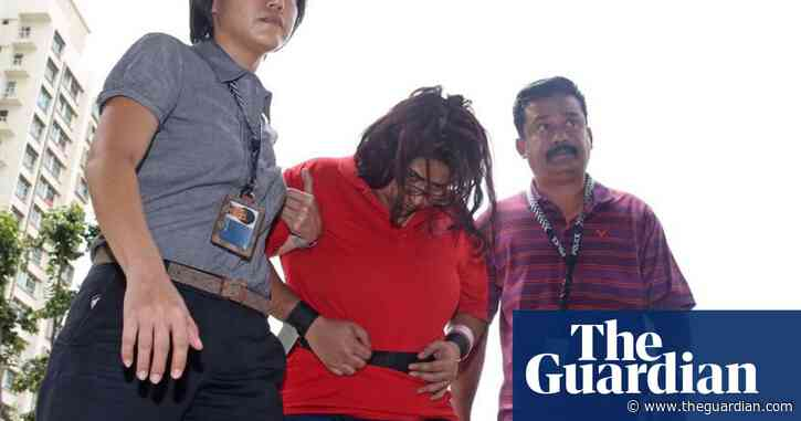 'Horrific': Singaporean woman jailed for 30 years after maid tortured and killed