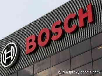 Bosch CEO to depart in management shake-up, reports say