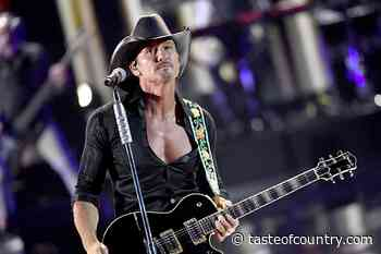 Tim McGraw: 'Live Like You Were Dying' Came at a 'Traumatic Time'
