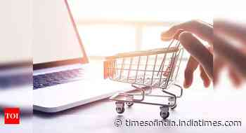 Provide 'level playing field' for desi goods, govt tells e-tailers