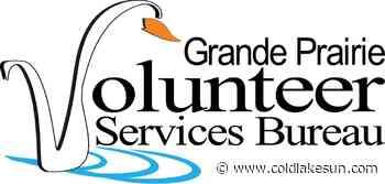 Volunteers Services Bureau: Volunteers of the Week - The Cold Lake Sun