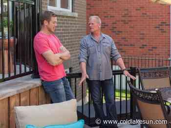 Creating a backyard oasis - The Cold Lake Sun