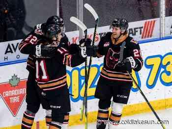 Hockey Hitmen, football Dinos set to open seasons in September - The Cold Lake Sun