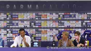 """Parma, Buffon: """"Come nel 2006 ho scelto il club e non la serie B"""" - Corriere dello Sport.it"""