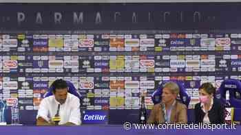 """Buffon e il figlio dubbioso: """"Papà sei forte, perché vai a Parma?"""" - Corriere dello Sport.it"""