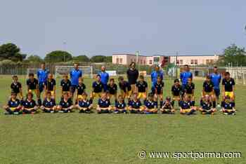 Lucarelli alla giornata inaugurale del Parma Summer Camp di Livorno (FOTO) - Sport Parma