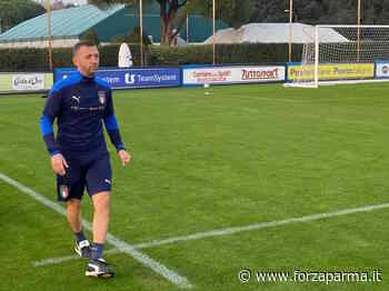 Valenti, nuovo allenatore dell'Under 18 del Parma - Forza Parma