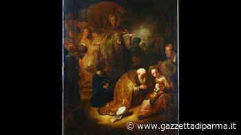 Rembrandt ritrovato, a Roma la scoperta - Gazzetta di Parma