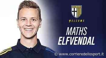 Calciomercato Parma: Elfvendal nuovo allenatore dei portieri - Corriere dello Sport.it