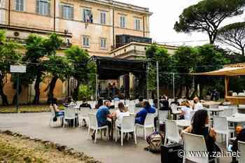 Festa della Musica, la redazione di Zai.net tra Roma e Parma - Zai.net