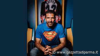 Parma Europa: la presentazione di Gigi Buffon al Tardini - Gazzetta di Parma