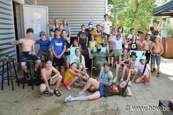 Laatste Kidscafé van het seizoen in De Stip - Het Belang van Limburg
