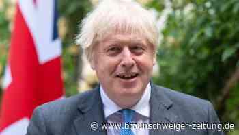 Fünf Jahre Brexit-Referendum: Johnson sieht Potenzial