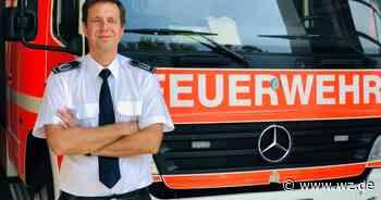 Kaarst: Andreas Kalla soll Feuerwehr-Chef bleiben - Westdeutsche Zeitung