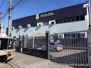 Jovem é assassinado a tiros na BR 101 no município de Cariacica - Folha Vitória