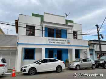 Gabinete do prefeito Euclério é transferido simbolicamente para Cariacica-Sede na semana de aniversário da cidade - Defesa - Agência de Notícias