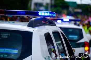 Jovem de 20 anos é perseguido e morto a tiros em Cariacica - Tribuna Online