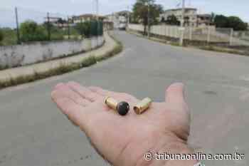 Inspetor penitenciário reage a assalto e mata acusado em Cariacica - Tribuna Online