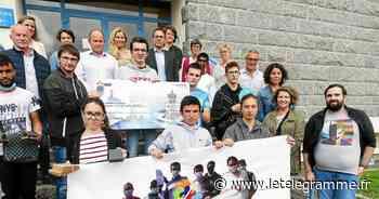 À Brest, les élèves du dispositif Ulis de La Croix Rouge La Salle décrochent le prix « Énergie » - Le Télégramme