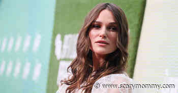 Keira Knightley Was Harassed *While* Speaking To A Reporter About Harassment - Scary Mommy