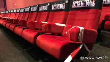 Erstes Kino in Kaiserslautern öffnet nach Corona-Pause - SWR