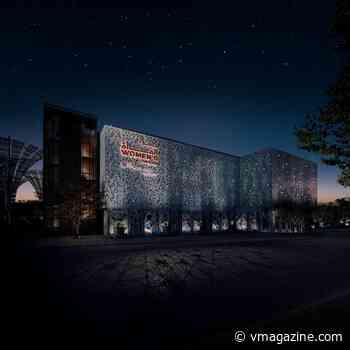 Cartier Joins Forces With Expo 2020 Dubai And Announces The Women's Pavilion - vmagazine.com