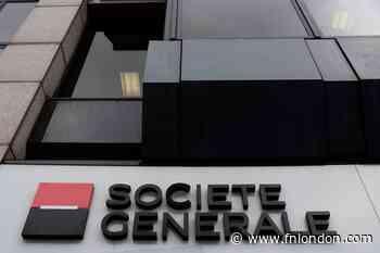 SocGen installs Cartier and Fluery as co-heads of global markets - Financial News