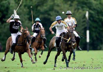 Cartier Queen's Cup Quarter-Finals Sunday 20 June - POLO+10 The Polo Magazine