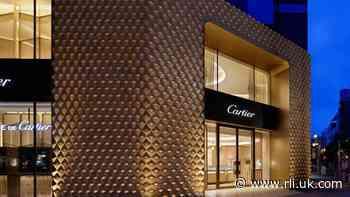 New Cartier Store Lands in Osaka - Retail & Leisure International