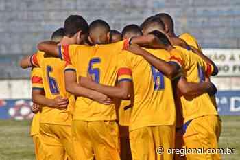 Catanduva Futebol Clube integra os 30 clubes da segunda divisão 2021 - O Regional online