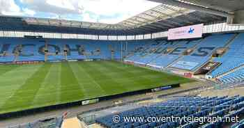 Coventry City transfer plans, Ricoh refurb and first signing tease - Coventry Live