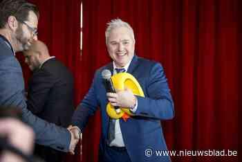 Mark Tijsmans trekt met musical 'Het Geheim van Te Veel Torens' naar Waagnatie<BR />