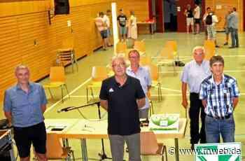 Bezirksliga war eine Nummer zu groß - Bad Mergentheim - Nachrichten und Informationen - Fränkische Nachrichten