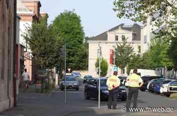 Manipulierte Fahrzeuge in Bad Mergentheim aus Verkehr gezogen - Bad Mergentheim - Nachrichten und Informationen - Fränkische Nachrichten