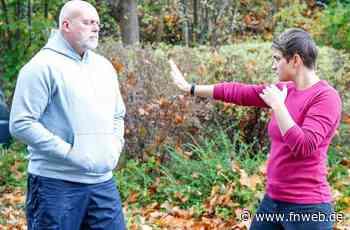 Selbstverteidigungskurs für Frauen bei Ju Jitsu Bad Mergentheim - Bad Mergentheim - Nachrichten und Informationen - Fränkische Nachrichten