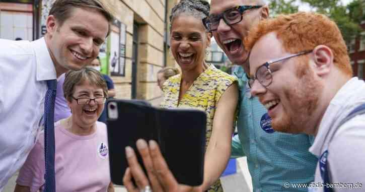 Bürgermeisterwahl: New York stimmt über Spitzenkandidaten ab
