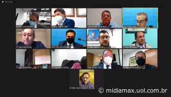 Devido à estiagem, calamidade pública em Ivinhema é aprovada pelos deputados estaduais - Jornal Midiamax
