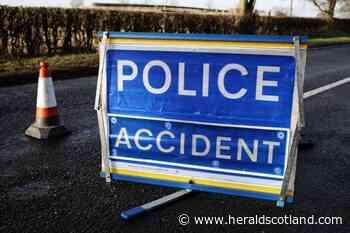 Motorcyclist dies in A77 crash near Fenwick - HeraldScotland