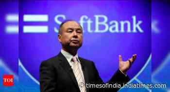 Share buybacks remain an option for SoftBank,: CEO Son