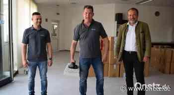 """Topspin Powertools"" eröffnet Betriebsstätte in Nabburg - Onetz.de"