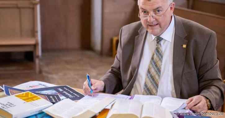 Bibel auf Fränkisch: Freiwillige übersetzen hunderte Texte