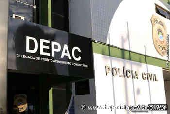 Bandidos fingem comprar carro e assaltam casal no Monte Alegre - Top Mídia News