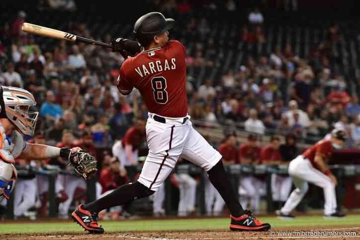Minor MLB Transactions: 6/22/21