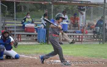 Paliza de NutriLife a Deportivo Socios - El Sol de Tampico
